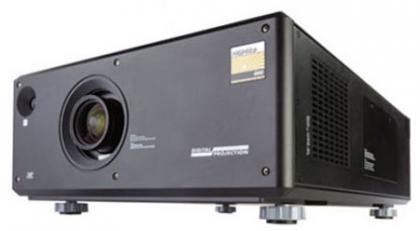 Projector DIGITAL PROJECTION HIGHLITE WUXGA 8000