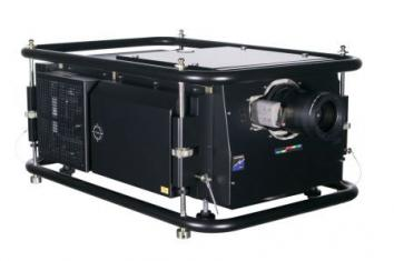 Proyector DIGITAL PROJECTION LIGHTNING 38 isx+3D