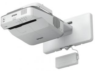 Projector  EPSON EB-680Wi