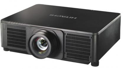 Proyector  HITACHI CP-HD9320
