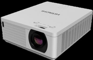 Projector  HITACHI LP-WU6500