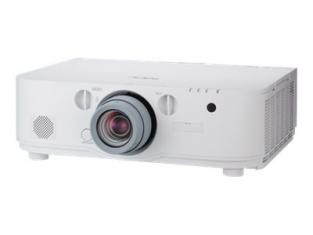 Proyector  NEC PA672W