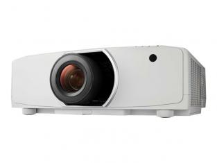Proyector NEC PA703W