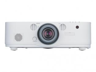 Proyector  NEC PA722X