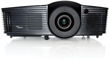 Proyector  OPTOMA DH1009