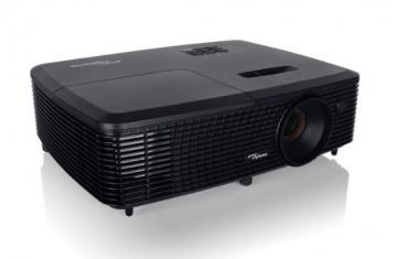 Proyector  OPTOMA EH331