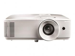 Projector OPTOMA EH337
