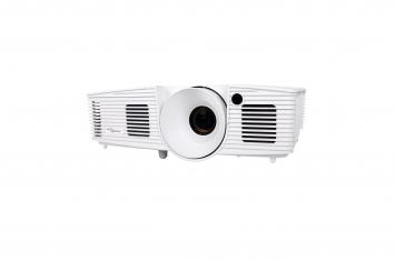 Proyector  OPTOMA EH341