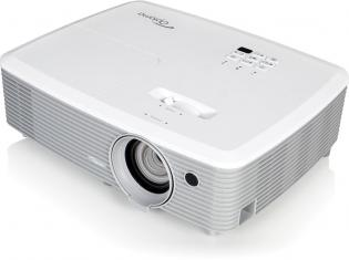Proyector  OPTOMA EH345