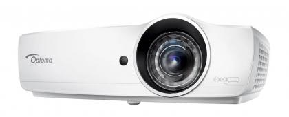 Proyector OPTOMA EH460ST