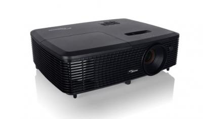 Proyector  OPTOMA S321