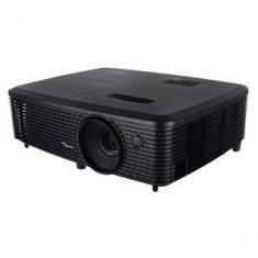 Proyector  OPTOMA S340