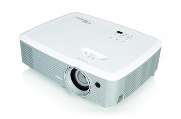 Proyector  OPTOMA W400