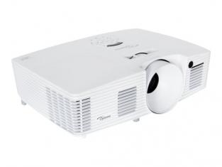 Proyector  OPTOMA W402
