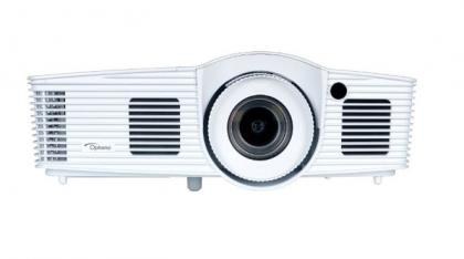 Proyector  OPTOMA W416