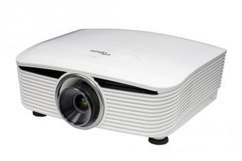Proyector  OPTOMA W505