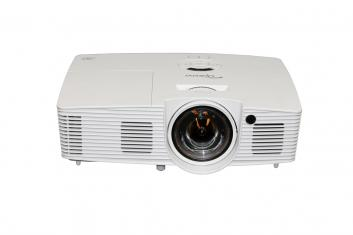 Proyector  OPTOMA X316ST