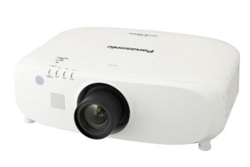 Projector 7500 lm Panasonic PTEX800E