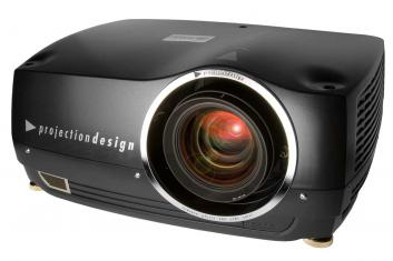 Proyector PROJECTIONDESIGN Cineo32 1080 VS