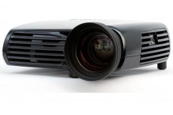 Proyector PROJECTIONDESIGN F10 AS3D