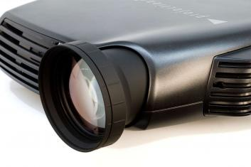 Proyector PROJECTIONDESIGN F12 SX+ HB