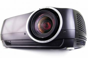 Proyector PROJECTIONDESIGN F32 SX+ HB