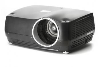 Proyector PROJECTIONDESIGN F32 WUXGA HB