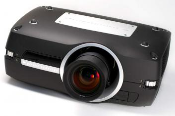 Proyector PROJECTIONDESIGN F80 1080
