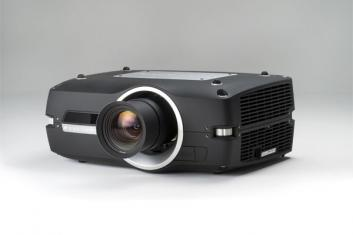 Proyector PROJECTIONDESIGN F80 WUXGA
